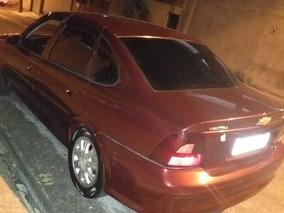 Chevrolet Vectra 2.o