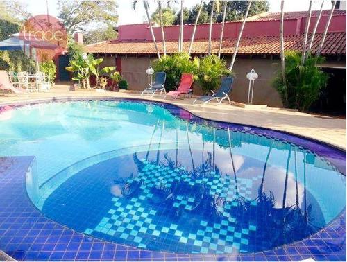 Casa Com 4 Dormitórios, 744 M² - Venda Por R$ 6.800.000,00 Ou Aluguel Por R$ 30.000,00/mês - Jardim Canadá - Ribeirão Preto/sp - Ca4142