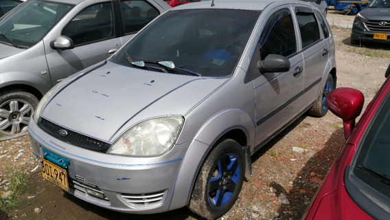 Ford Fiesta Ford Fiesta Supercharger 2005