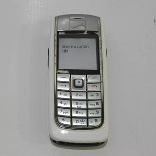 Nokia 6020 Desbloqueado Câmera Colorido Otimo Sinal Cinza
