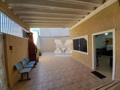 Imagem 1 de 22 de Sobrado Com 3 Dormitórios À Venda, 180 M² Por R$ 650.000,02 - Jardim Bom Clima - Guarulhos/sp - So0492