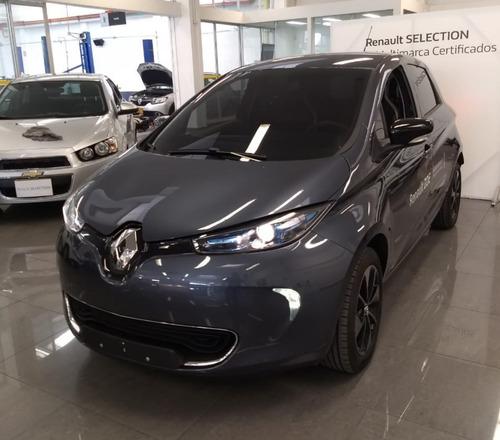 Renault Zoe Ultimate
