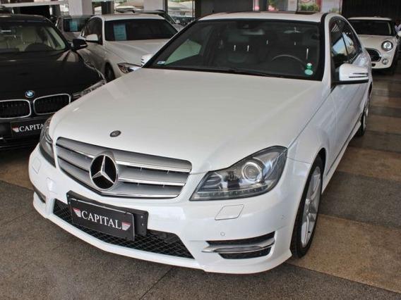 Mercedes-benz C-250 Cgi Sport 1.8 16v