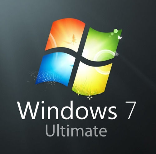 Windows7 Ultimate Key Orignal 25 Dígitos Vitalícia Oficial