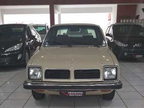 Chevette 1982