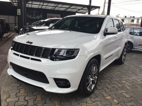 Jeep Grand Cherokee.srt8 2019