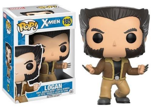 Funko Pop Logan X Men