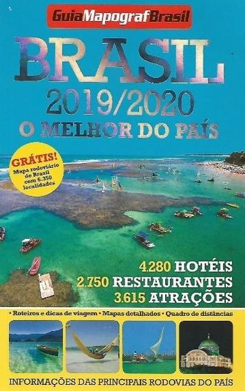Guia Brasil Mapograf 2019/2020 -