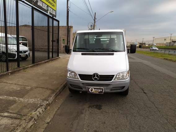 Mercedes-benz Sprinter Chassi 2.2 Cdi 313 Rs 2p 2009