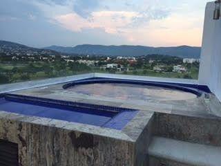 Espectacular Ph, Campo De Golf Paraiso Country, Cuernavaca Morelos.