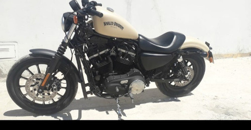 Harley Davidson Harley Davidson Iron