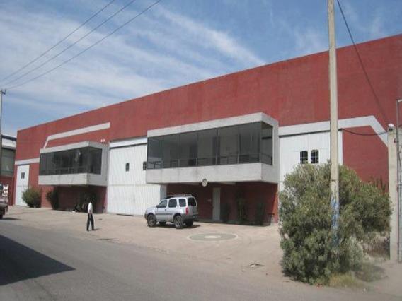 Bodega Industrial Renta Cuautitlán
