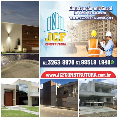 Projetos, Reformas E Construções Do Básico Ao Acabamento