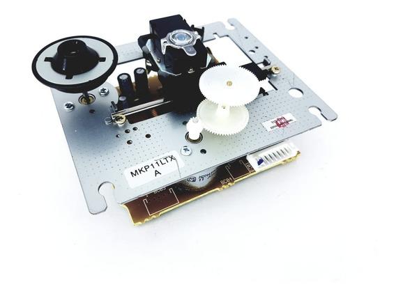 Unidade Ótica Com Mecânica Toshiba Nova Rg9122cd Mkp11ltx