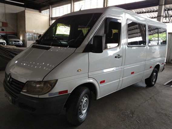 Mercedes-benz Sprinter Van 2.2 311 Std 5p 2002