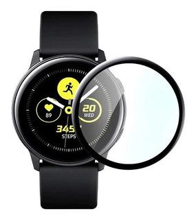 Vidrio Templado Protector 3d Samsung Galaxy Watch Active 2