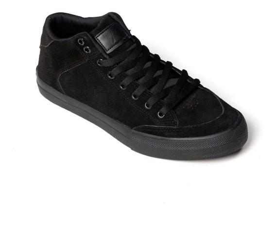 Zapatillas Hombre Rusty Andreuss Totally Black