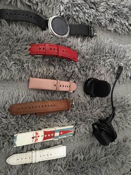 Reloj Samsung Gear S3 Clásico