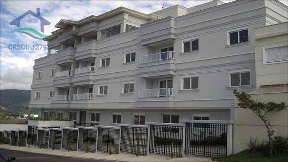 Apartamento Com 3 Dorms, Jardim Do Lago, Atibaia - R$ 750 Mil, Cod: 460 - V460