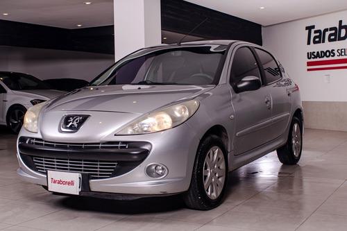 Peugeot 207 Compact Xs 1.6 Taraborelli Usados Seleccionados