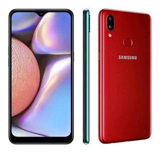 Samsung Galaxy A10s 32gb Nuevo Modelo Lector Huella