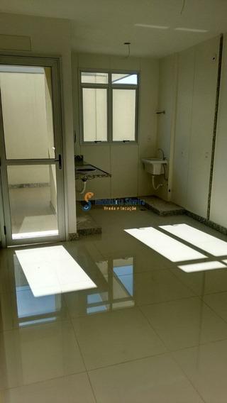 Apartamento Com 1 Quartos Para Comprar No Lundcéia Em Lagoa Santa/mg - 5150
