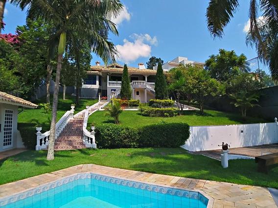 Casa À Venda Em Condomínio Estância Marambaia - Ca007520