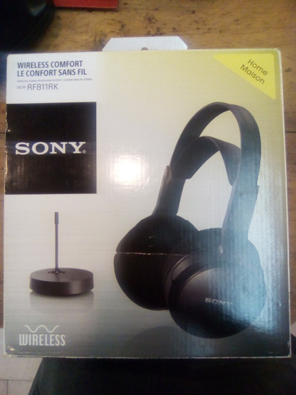 Auriculares Sony Inalambricos