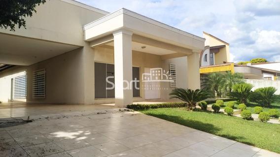 Casa À Venda Em Parque Taquaral - Ca004800