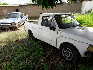 Peugeot 504 Pick-up Peugeot 504 Diesel
