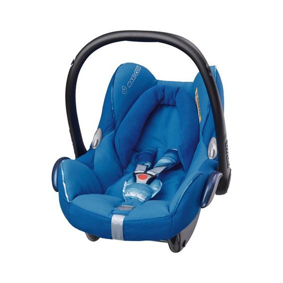 Silla Nido Cabriofix Water Blue Maxi-cosi