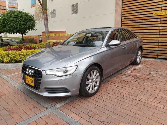 Audi A6 Quatro V6 3.0