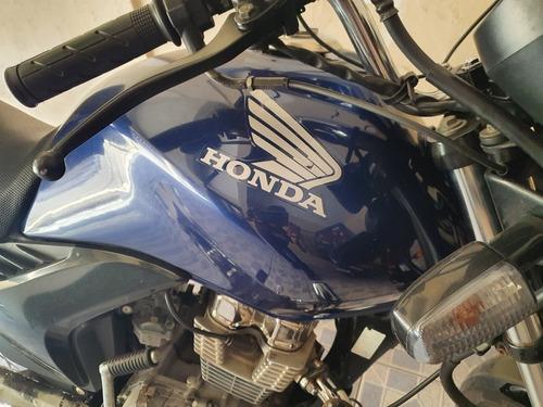 Honda Cg Cargo 150