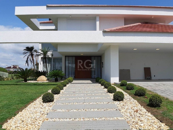 Casa Condominio Em Remanso Com 5 Dormitórios - El56356756