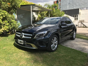 Mercedes Benz Gla 250 At Sport B.efficiency 4-matic