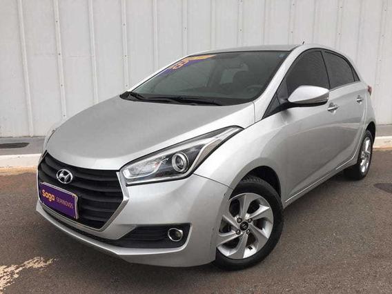 Hyundai Hb20 1.6at Premium Bluemedia