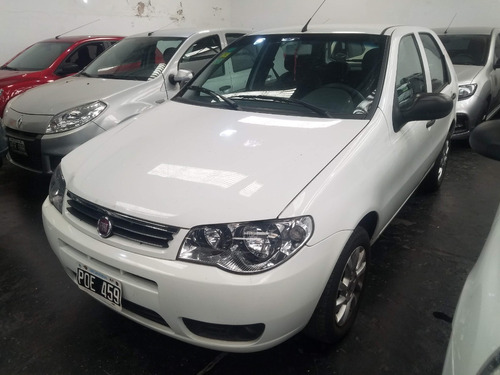 Fiat Palio 1.4 Fire Pack Confort Impecable!! (aes)