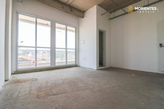 Sala À Venda, 35 M² Por R$ 189.104 - Nine Office Boutique - Centro - Jundiaí/sp - Sa0049