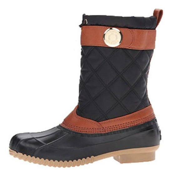 Botas Tommy Hilfiger Mujer Talle 8 M
