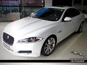 Jaguar Xf 3.0 Supercharged V6 340cv Aut. 2013