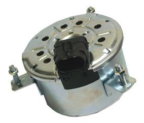 Motor Electro/vent Rad S/asp Gm Opel Corsa Con Tornillo