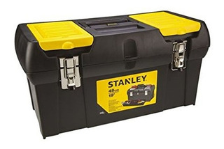 Caja Para Herramientas Stanley 265 X 236 X 485 Mm 19 192066
