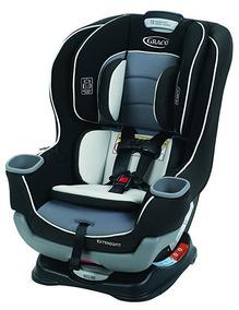 Car Seat Cadeirinha Graco Extend2fit, Gotam Pronto Envio