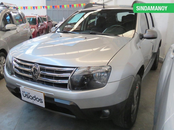 Renault Duster Dynamique Pack 2.0 4x2 Hky696