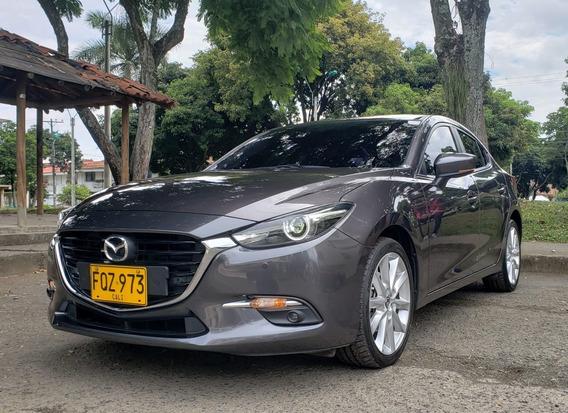 Mazda Mazda 3 Grand Touring 2019 A