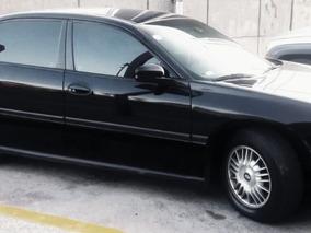 Chevrolet Impala 3.5 Ls Tela A.i. Abs Cd At 2001