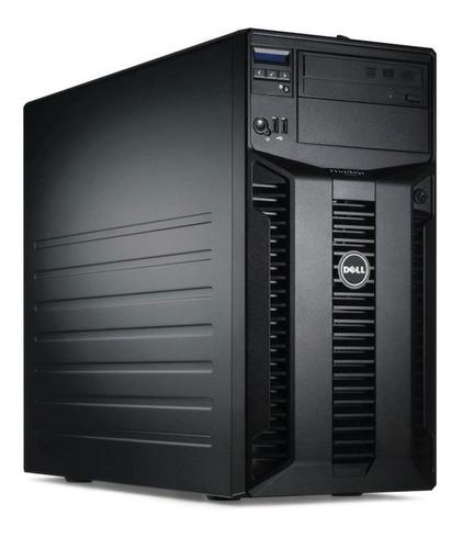 Servidor Dell Poweredge T310 Intel Xeon X3430 16gb Ram 1tb