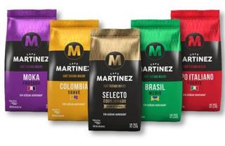 Combo Café Molido Con 15% De Descuento!!