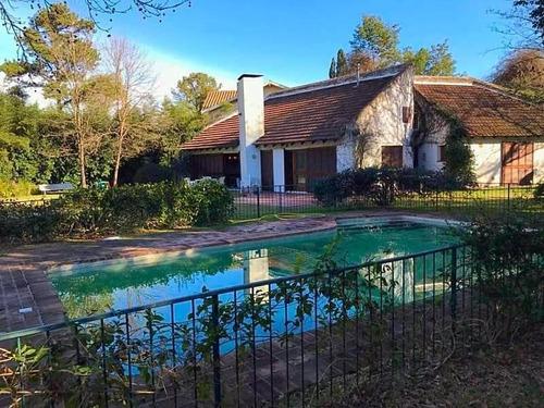 Lindísima Casa En Los Lagartos Cc - Pilar - Mallmann Propiedades
