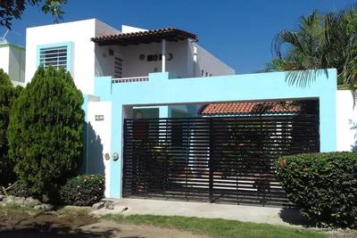 Excelente Casa En Venta En Villas Del Pacifico